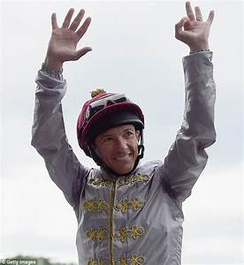 Frankie Dettori claims 50th Royal Ascot win with victory ...