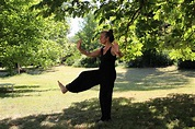 The Best Tai Chi Guide for Seniors