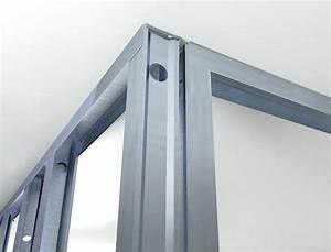Poser Placo Mur Avec Rail : rail placo leroy merlin comment installer pose placo plafond sur rail leroy merlin ~ Melissatoandfro.com Idées de Décoration