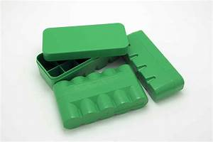 Camera Geekery  Jch Green Film Cases Available Now