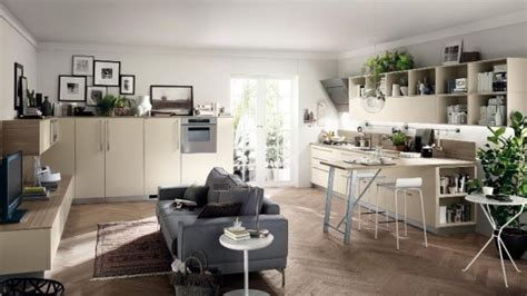 Contemporary Kitchens For Large And Small Spaces by Contemporary Kitchens For Large And Small Spaces