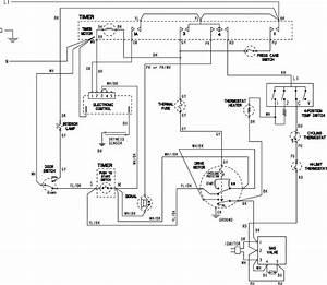 Maytag Model Mdg508daww Residential Dryer Genuine Parts