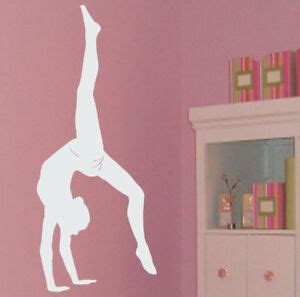 gymnastics room decor gymnastics decor ebay
