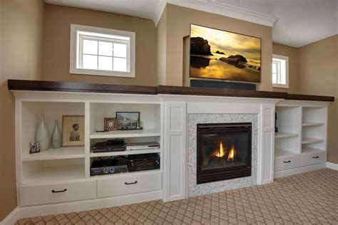 Custom Cabinets For Living Room [peenmedia]