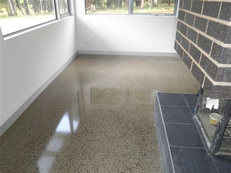 polished concrete kitchen floor pros and cons of polished concrete floors blogs monitor 4302