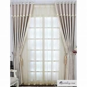 Gardinen Schlafzimmer Modern : 100 gardinen beispiele wohnzimmer bilder ideen ~ Markanthonyermac.com Haus und Dekorationen