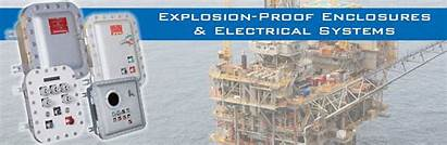 Explosion Proof Akron Electric Enclosures Electrical Manufacturer
