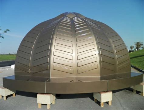 Dome Cupola by Domes And Cupolas Bfg Architecture