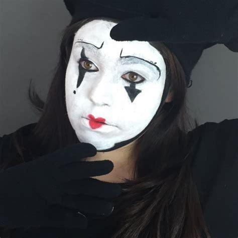 mime makeup designs trends ideas design trends