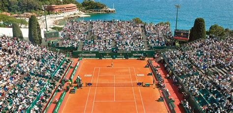 monte carlo country club 5 spectacular tennis courts around the world