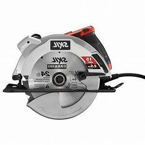 Circular Saw Laser Guide Corded 7 1  4 Inch