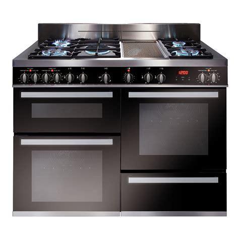 120cm Triple Cavity Range Cooker / Electric Ovens / Gas