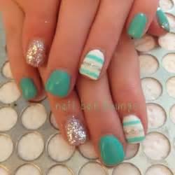 Fingernail designs cute nail
