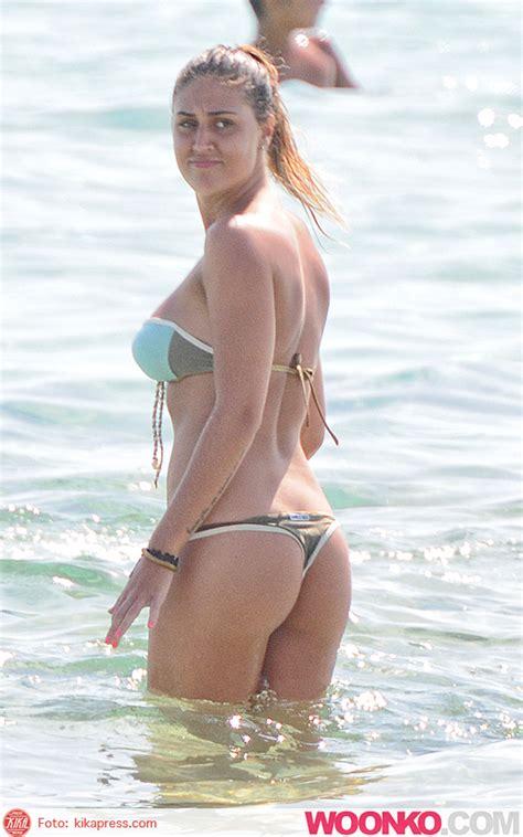 silvia d amico bikini the gallery for gt cecilia navia hot