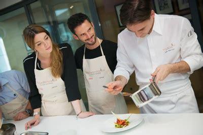 cours cuisine alain ducasse l 39 ecole de cuisine alain ducasse s 39 installe chez l 39 eclaireur