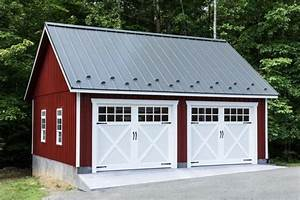 How Much Does A Detached Garage Cost