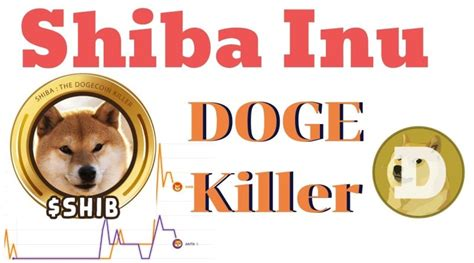 Cryptocurrency: Can A Shiba Inu Really Be A Dogecoin ...