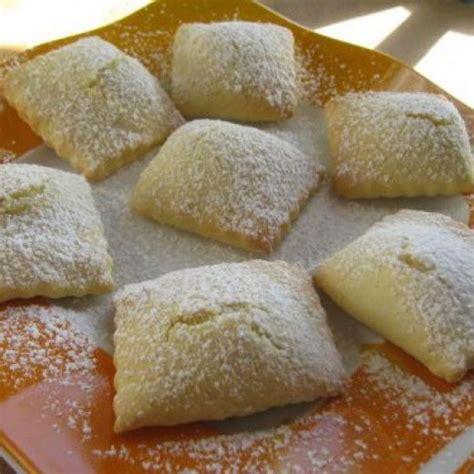 recipes using ricotta cheese dessert sweet s ravioli italian dessert for your honey
