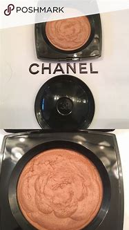CHANEL illuminating powder (With images)   Colors chanel ...
