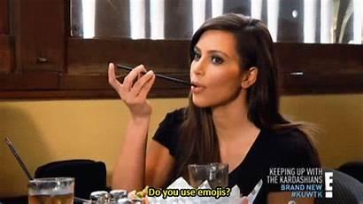 Kim Kardashian Selfie Butt Ugly Emojis Face