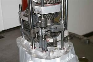 Rebuilding The Nv5600 Transmission  U2013 Geno U0026 39 S Garage