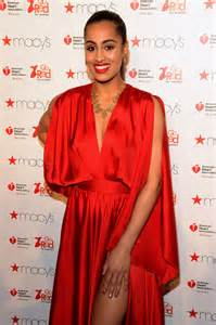 2016 American Heart Association Go Red