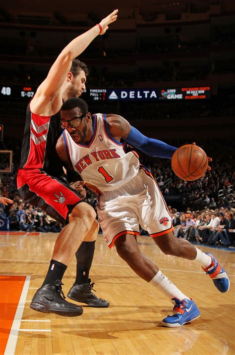 Amare Stoudemire Considering Asking For Buyout Knicks