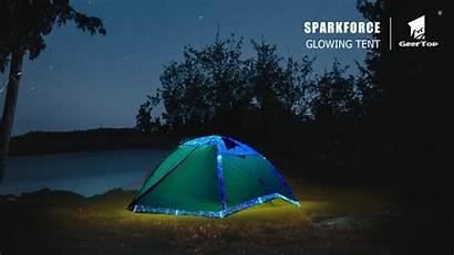 Camping Romantic Tent Tents Unique Geertop Experience