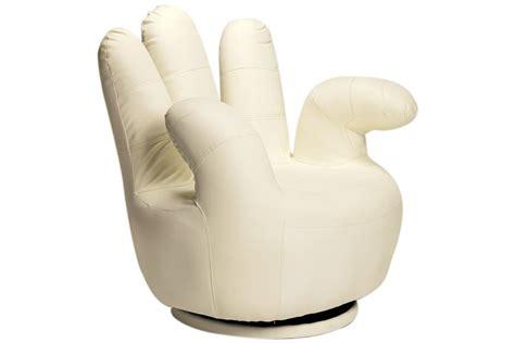 siege en forme de fauteuil design