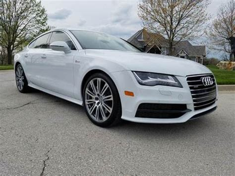 Audi A7 For Sale by Audi A7 For Sale Carsforsale