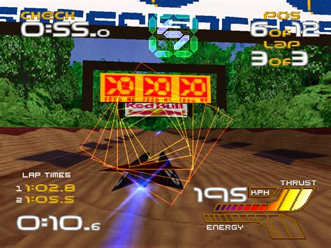 wipeout 2097 ps1 psx blast past file iso uploaded thebobble