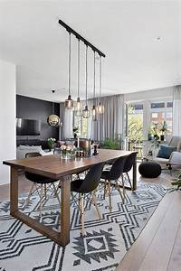 We Love The Geometric Carpet In This Picture  It U0026 39 S Clean