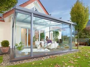 Wintergarten Glas Reinigen : wintergarten materialien und bauweisen ~ Whattoseeinmadrid.com Haus und Dekorationen