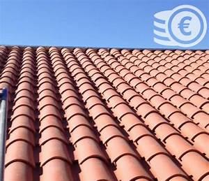 Tarif Nettoyage Toiture Hydrofuge : nettoyage de toiture 31 toulouse entreprise revov toiture ~ Melissatoandfro.com Idées de Décoration