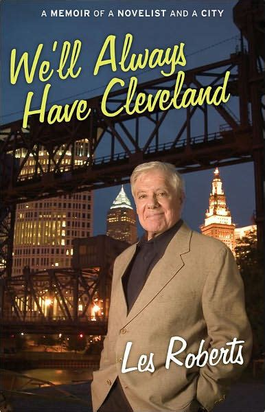 barnes and noble cleveland we ll always cleveland by les nook book
