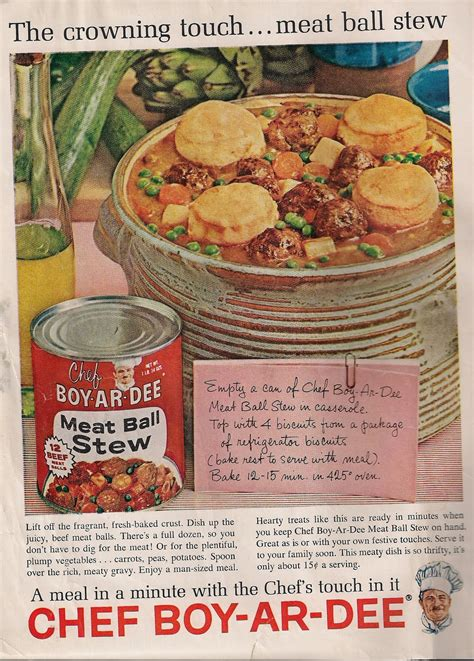vintage cuisine vintage food ad vintage advertising
