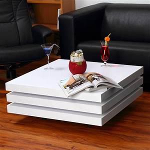 Hochglanz Couchtisch Weiß : couchtisch beistelltisch wohnzimmertisch tisch real ~ Orissabook.com Haus und Dekorationen