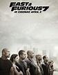 Fast & Furious 7 (2015) : IMDB 7.8   Tiga Film