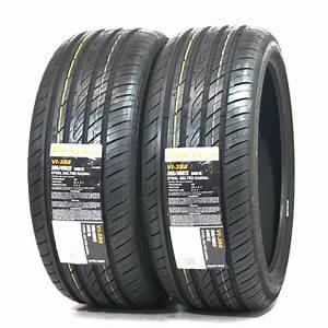Pneu 207 : kit 2 pneus 205 40r17 84w ovation fiat 500 minicooper 207 r em mercado livre ~ Gottalentnigeria.com Avis de Voitures