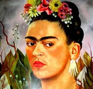 And Frida Kahlo said that?… | MaryAnn Adair's 'Is it art' Blog