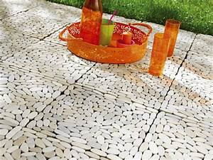 Dalle Terrasse Clipsable : terrasse balcon la folie des dalles ~ Melissatoandfro.com Idées de Décoration