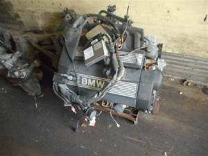 Bmw M52 2 8 Engine 98 Bmw Z3 290k Miles Nj 328i 528i 328is