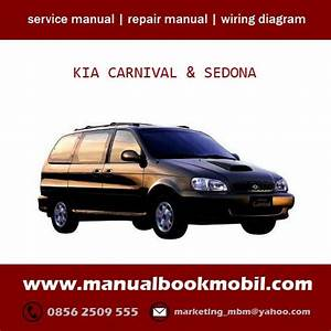 Kia Carnival Engine Wiring Diagram