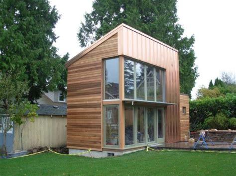 300 Sq. Ft. Garden Pavilion Tiny Home