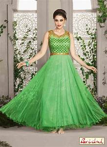 Latest indian anarkali frocks and salwar suit designs 26 FashionEven
