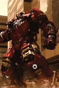 Hulk buster Oh my god, oh my god, ohmygod omygod, omg, omg ...