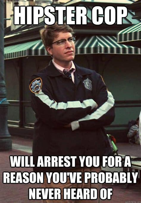 Hipster Memes - funny cops meme askideas com