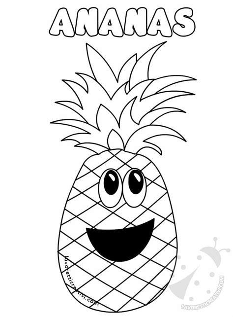disegni frutta estate da colorare frutta disegni da colorare per bambini lavoretti creativi