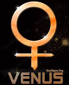 Venus Planet Symbol - Pics about space
