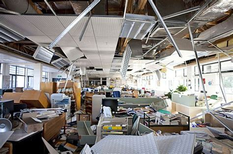 Are You Ready For An Earthquake? Make Sure Today.